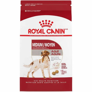 Royal Canin Medium Adult Dog Food | Dog Food -  pet-max.myshopify.com