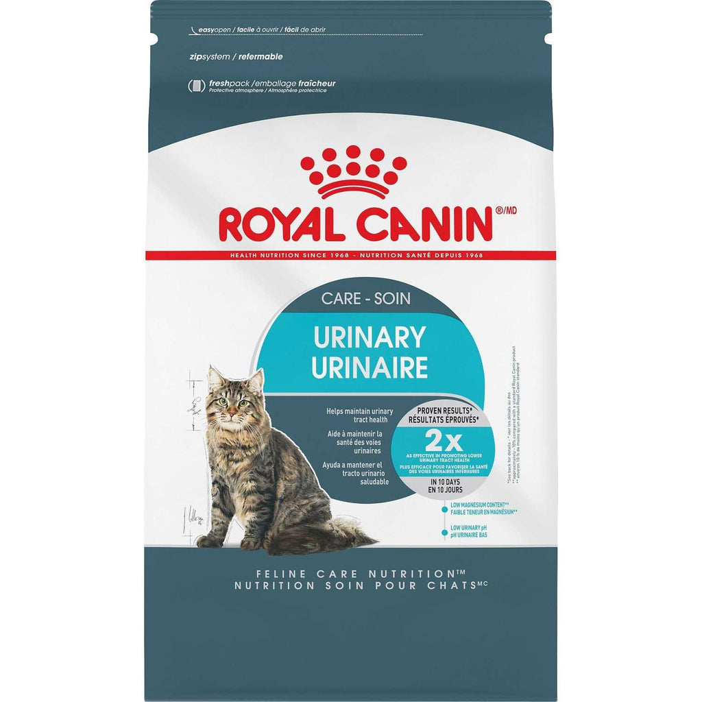 Royal Canin Cat Food Urinary Care  Dry Cat Food - PetMax
