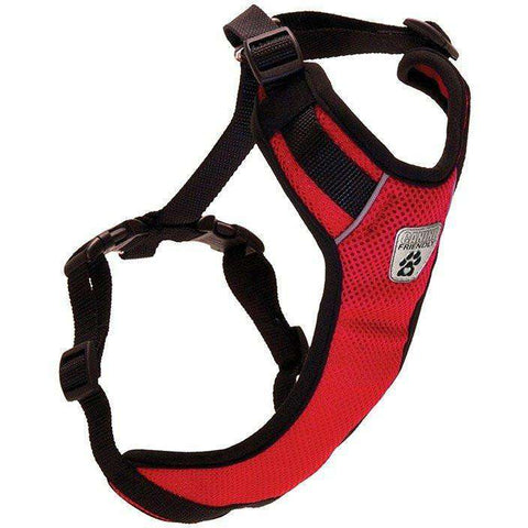 Canine Friendly Vented Vest Harness, Harnesses, RC Pet Products - PetMax Canada