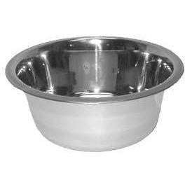 Stainless Steel Dog Dish, Dog Dishes, Burgham Sales Ltd. - PetMax