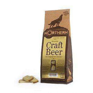 Northern Biscuits Wheat Free Craft Beer | Dog Treats -  pet-max.myshopify.com