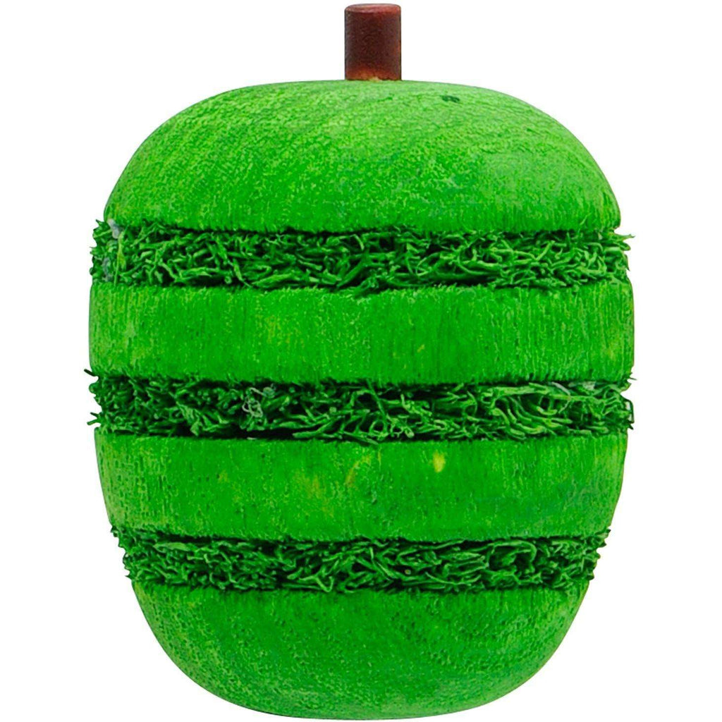 Living World Nibblers Apple Loofah & Wood Small Animal Chew Products [variant_title] [option1] - PetMax.ca