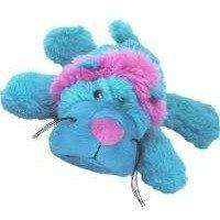 Kong Cozie King Lion Dog Toy  Dog Toys - PetMax