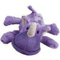 Kong Cozie Dog Toy Rosie Rhino  Dog Toys - PetMax