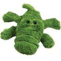 Kong Cozie Ali Alligator Dog Toy  Dog Toys - PetMax