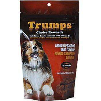 Trumps Beef Flavour Dog Treats  Dog Treats - PetMax