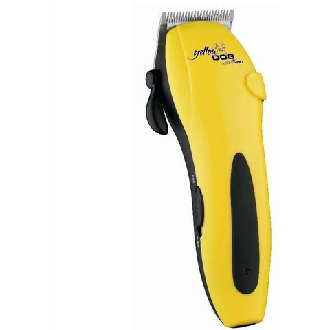 Conair Yellow Dog Cordless Pet Clipper Kit, Grooming, Conair Pet - PetMax