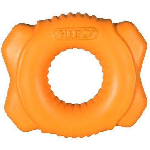 Hero Foam Go Ring, Dog Toys, Manchester Pet Supplies - PetMax Canada