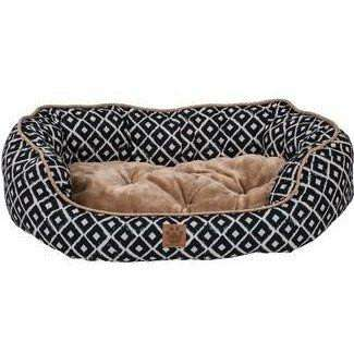 Precision Ikat Daydreamer Bed, Dog Beds, Precision Pet Products - PetMax