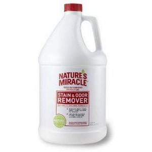 Nature's Miracle Stain And Odor Remover  Stain & Odor - PetMax