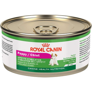 Royal Canin Canned Puppy Food 165g Canned Dog Food - PetMax