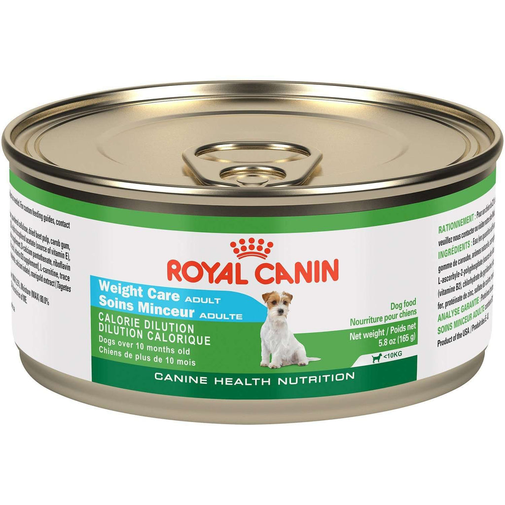 Royal Canin Dog Can Weight Care  Canned Dog Food - PetMax