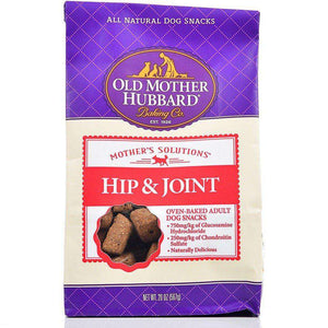 Old Mother Hubbard Crunchy Hip & Joint  Dog Treats - PetMax