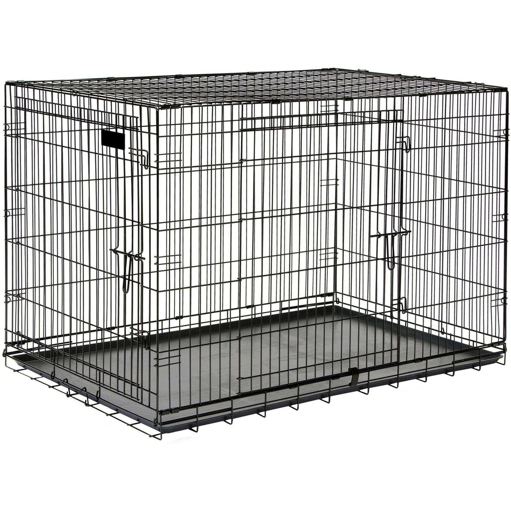 Tuff Crate Wire Kennel, Cages and Kennels, Burgham Sales Ltd. - PetMax Canada