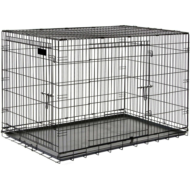 Tuff Crate Wire Kennel | Cages and Kennels -  pet-max.myshopify.com