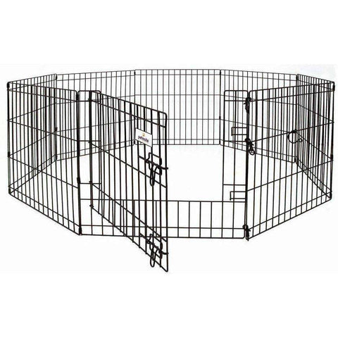 Wire Exercise Pen, Cages and Kennels, Burgham Sales Ltd. - PetMax