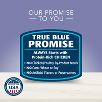 Blue True Solutions Dog Food Mobility Care  Dog Food - PetMax