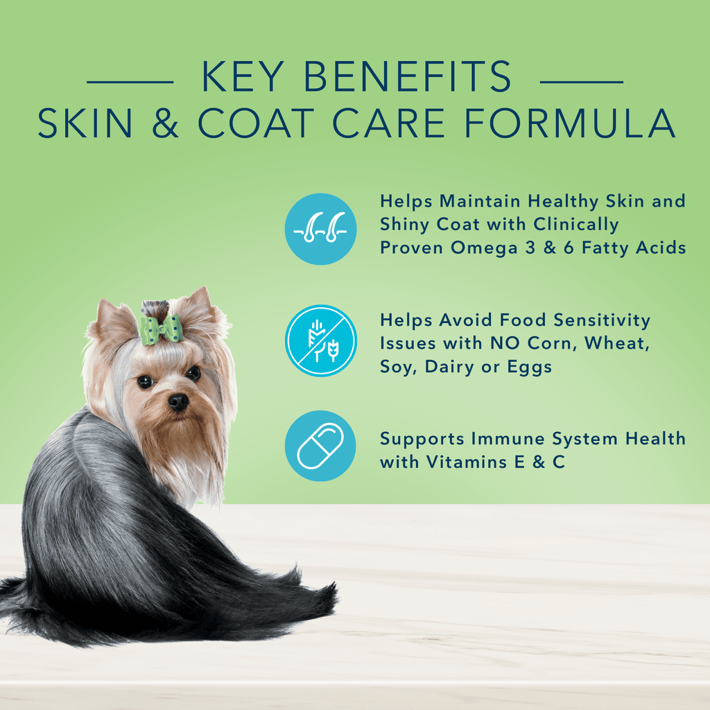 Blue True Solutions Canned Dog Food Skin & Coat Care [variant_title] [option1] | Canned Dog Food Blue Buffalo -  PetMax.ca