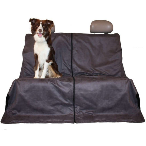 Canine Friendly Car Seat Protector