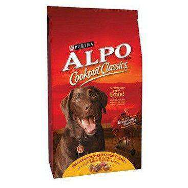 Alpo Cookout Classic Dog Food