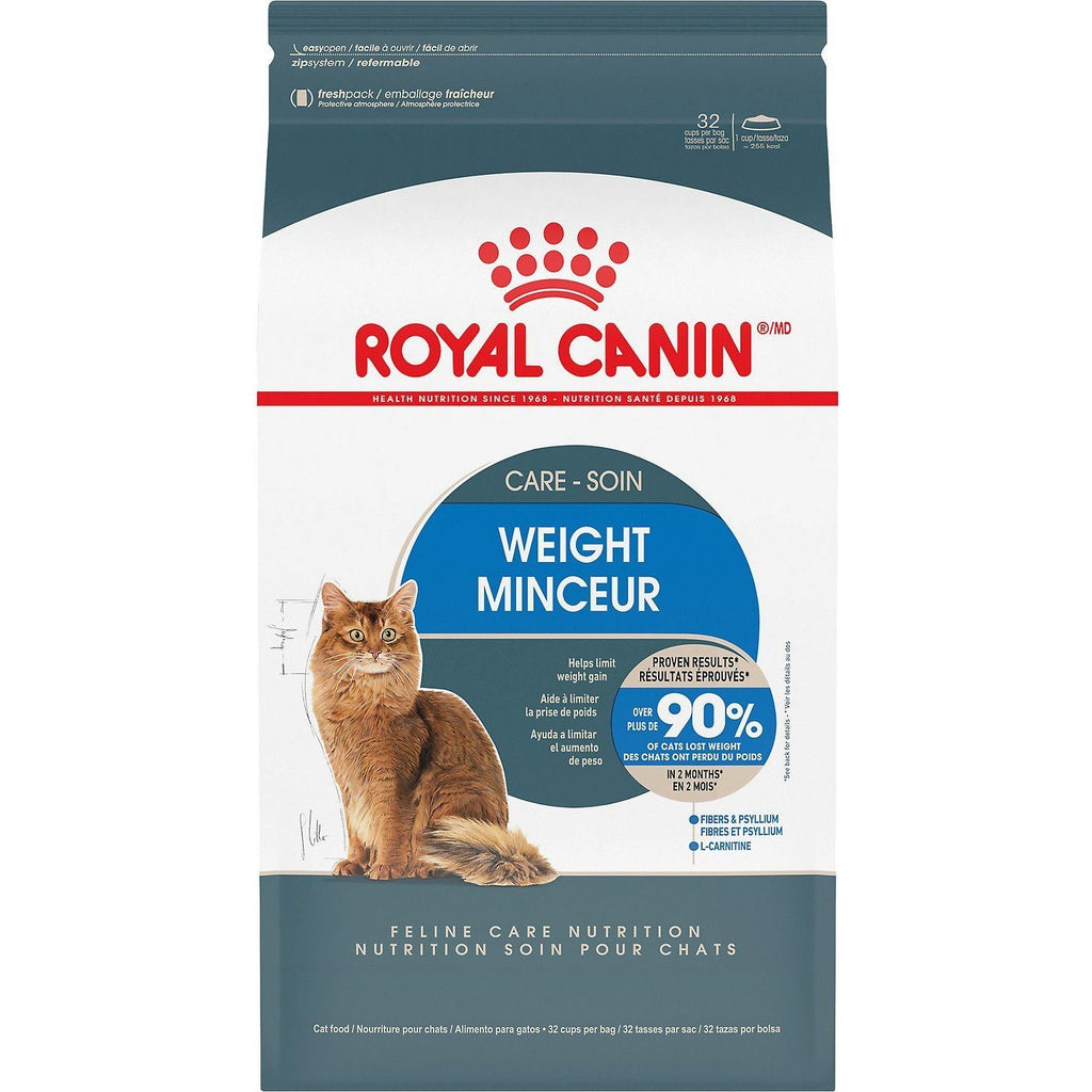 Royal Canin Cat Food Weight Care  Dry Cat Food - PetMax