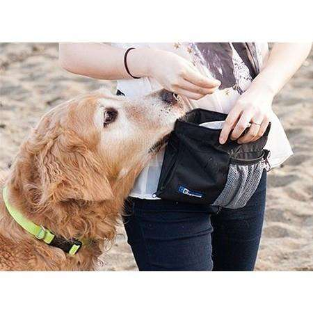 Canine Equipment Trainer Treat Bag, Dog Training Products, RC Pet Products - PetMax Canada