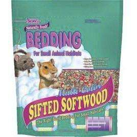 Brown's Naturally Fresh Sifted Softwood, Small Animal Litter, F.M. Bown's Sons Inc. - PetMax Canada