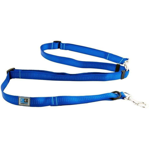 Canine Equipment Beyond Control Leash Blue, Leashes, RC Pet Products - PetMax