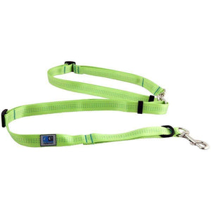 Canine Equipment Beyond Control Leash Lime  Leashes - PetMax