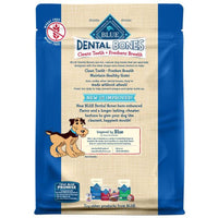 Blue Bones Regular Dental Chews | Dog Treats -  pet-max.myshopify.com