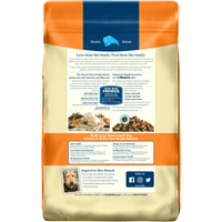 Blue Buffalo Life Protection Dog Food Large Breed Chicken & Rice | Dog Food -  pet-max.myshopify.com