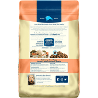 Blue Life Protection Puppy Food Large Breed Chicken & Rice Dog Food [variant_title] [option1] - PetMax.ca