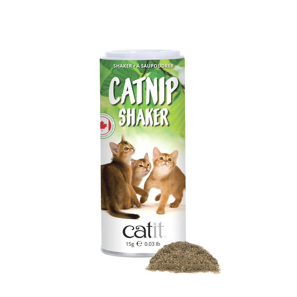 Catit 2.0 Catnip Shaker  Cat Treats - PetMax