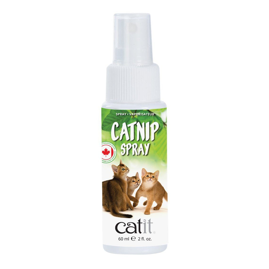 Catit 2.0 Catnip Spray  Cat Treats - PetMax