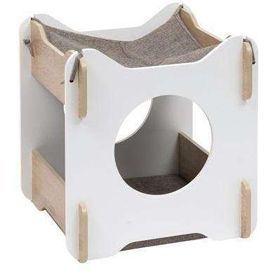 Vesper Cabana Cat Scratching Posts [variant_title] [option1] - PetMax.ca