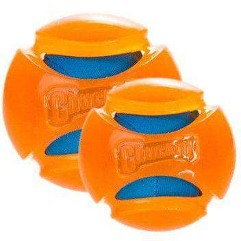 Chuck It Hydro Squeeze Ball, Dog Toys, Chuck It! - PetMax Canada