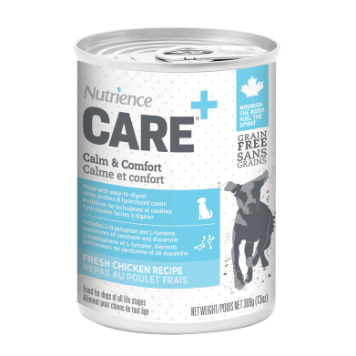 Nutrience Care Canned Dog Food Calm & Comfort  Canned Dog Food - PetMax