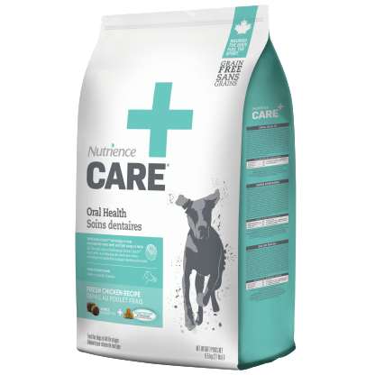 Nutrience Care Dog Food Oral Health  Dog Food - PetMax