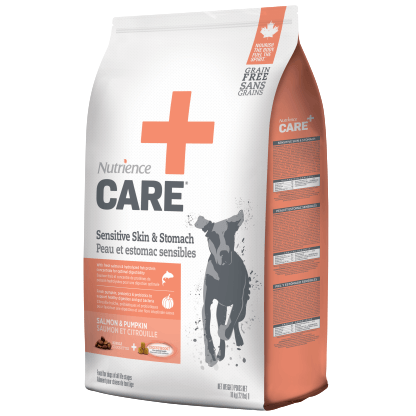 Nutrience Care Dog Food Sensitive Skin & Stomach  Dog Food - PetMax
