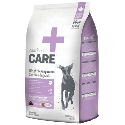 Nutrience Care Dog Food Weight Management  Dog Food - PetMax