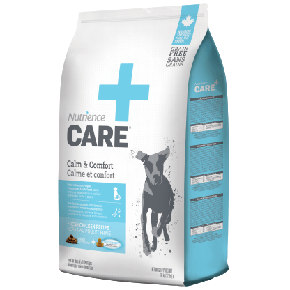 Nutrience Care Dog Food Calm & Comfort  Dog Food - PetMax