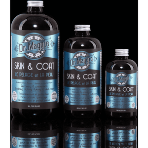 Dr. Maggies Skin & Coat Supplement | Health Care -  pet-max.myshopify.com