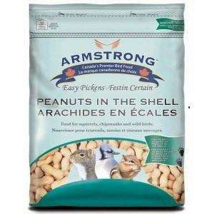Easy Pickens Peanuts In Shell Bird Food [variant_title] [option1] - PetMax.ca