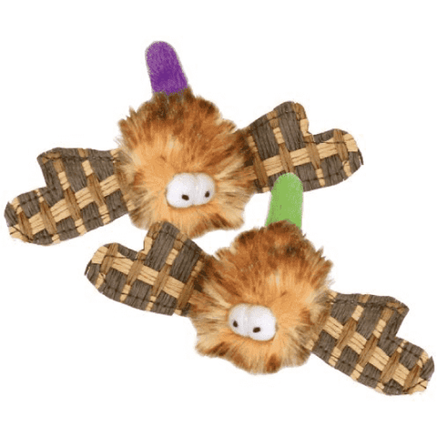 Go! Cat! Go! Clatterin Cootie, Cat Toys, OurPets - PetMax