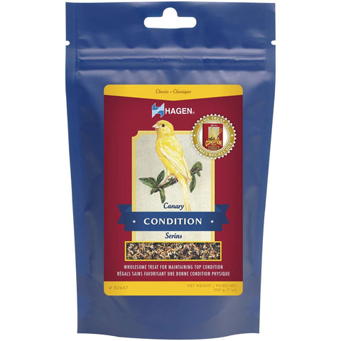 Hagen Canary Condition Treat, Bird Treats, Rolf C Hagen Inc. - PetMax