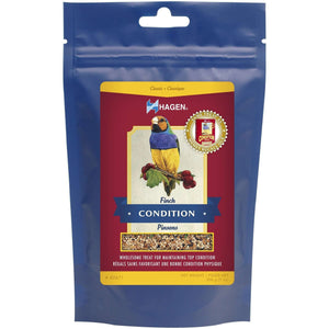 Hagen Finch Condition Treat  Bird Treats - PetMax