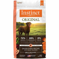 Nature's Variety Instinct Grain Free Salmon | Dog Food -  pet-max.myshopify.com