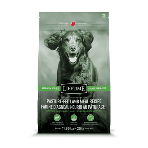 Boreal Vital Grain Free Red Meat Dog Food - Alternative Dog Food [variant_title] [option1] - PetMax.ca