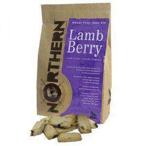 Northern Biscuits Lamb Berry, Dog Treats, Northern Pet Products Inc. - PetMax Canada