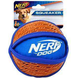 Nerf Dog Toy Ruff Cut Ball  Dog Toys - PetMax
